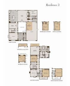 alamo floor plan cypress at alamo creek and gallery at gale ranch by toll