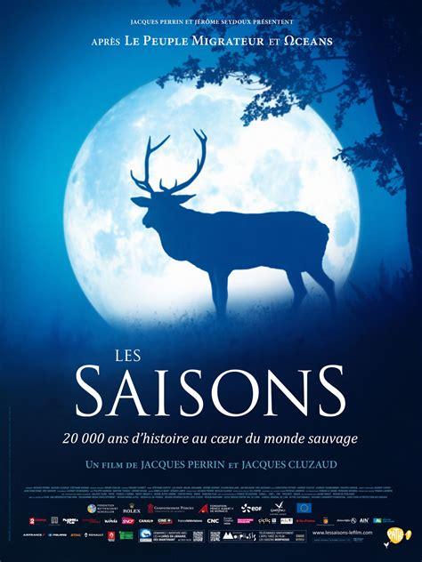 film sur les gobelin affiche du film les saisons affiche 1 sur 4 allocin 233