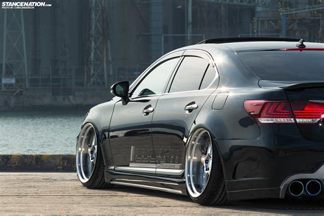 slammed lexus ls460 slammed ls460 www imgkid com the image kid has it