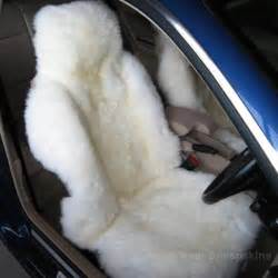 Seat Covers Car Fluffy Car Seat Cover And Decoration Car Seat Covers