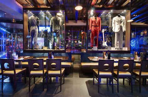 Hard Rock Cafe Glyfada by Dimitris Economou Interiors, Athens » Retail Design Blog