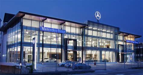 mercedes showroom exterior c c bintang opens autohaus in selangor motor trader