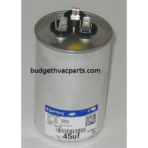 carrier ac capacitor lowes capacitor dual 28 images cbb65 dual capacitance capacitor filled capacitor air conditioning