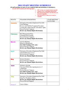 11 staff meeting agendaagenda template sample agenda