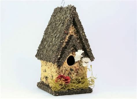 birdhouse gallery edible birdhouses
