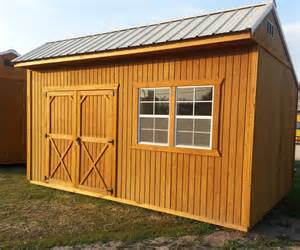 backyard storage sheds for sale in arkansas