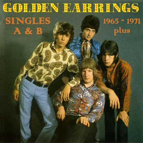 archive golden earring sgs 1965 1971