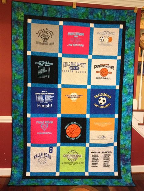 Cus Quilts by 17 Best Images About T Shirt Quilts On T