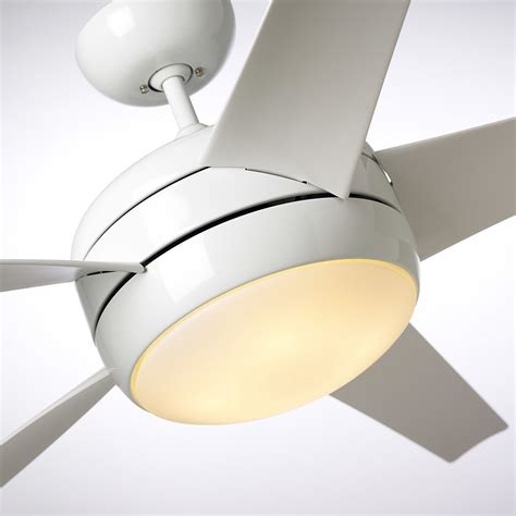 54 ceiling fan emerson fans 54 quot midway eco 5 blade ceiling fan with