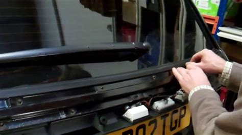 boat r rage youtube part 2 how to upgrade tailgate on range rover sport 2005
