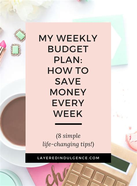 Money Saving Travel Tips For January 2007 by My Weekly Budget Plan 8 Ways To Save Money Every Week
