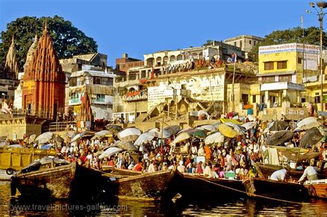 Pictures of India   Varanasi 0003   Varanasi is one of the