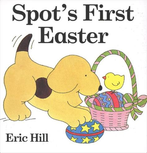 lilly s colorful spots books spot s easter color eric hill used books from