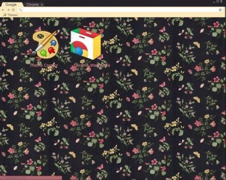 themes for google chrome rose 1000 images about technology google chrome on pinterest