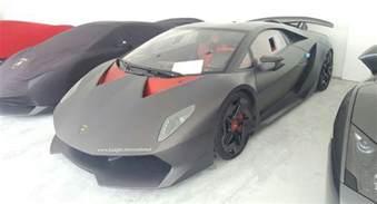 Mileage Of Lamborghini Lamborghini Sesto Elemento With Delivery Mileage Will