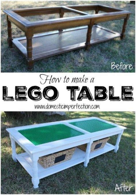 lego coffee table diy best 25 diy lego table ideas on lego table