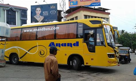 Sleeper Buses From Bangalore To Mangalore by Mangalore Mumbai Journey Experience Page 8 India
