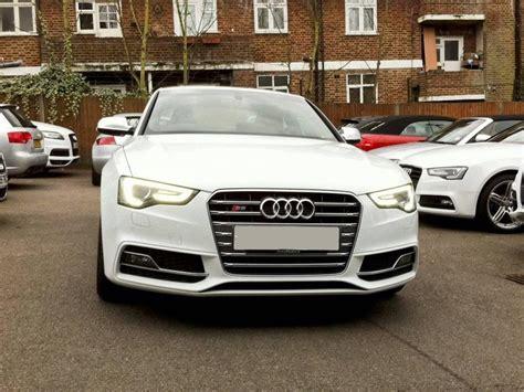 Audi S5 Facelift by Audi S5 Facelift Pics