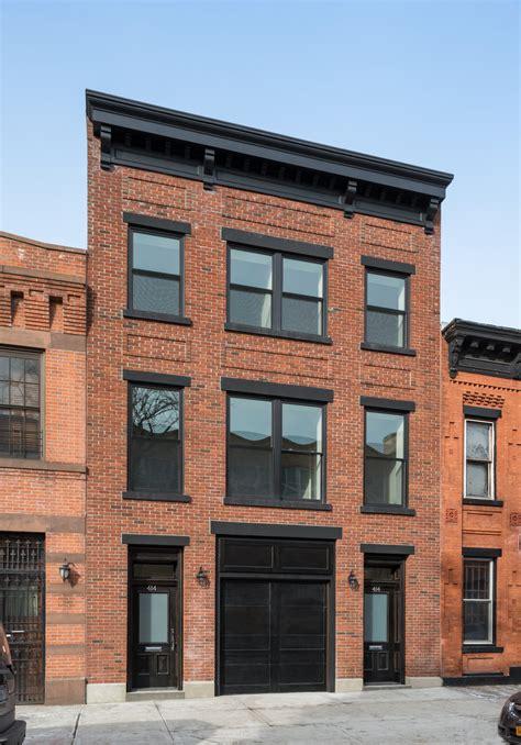 12th Street Rowhouse Urban Pioneering | urban pioneering urban pioneering architecture dpc