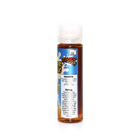 Liquid Juice Malaysia 60ml chinggey banana split 60ml e liquid e juice original