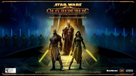 fallen empire film wiki swtor archives gaming cypher
