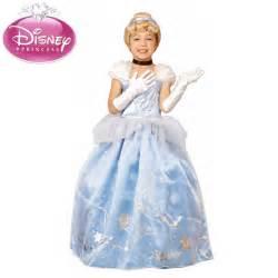 Costumes kids girls disney costume dress up cinderella princess