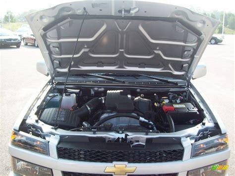 2012 vortec chevy engines 2012 chevrolet colorado lt extended cab 4x4 2 9 liter dohc