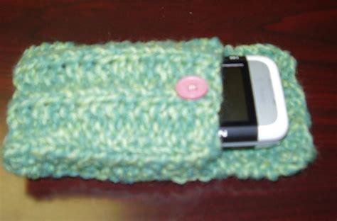 how to knit a cell phone knitted cell phone 183 how to stitch a knit or crochet