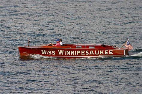 miss severn winnipesaukee photopost gallery chris craft runabout quot miss winnipesaukee