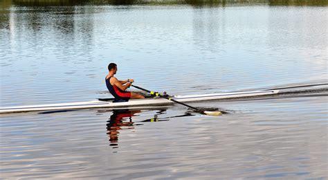 row boat sport kostenloses foto ruderboot wasser fluss sport