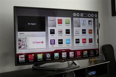 lg   smart tv p perfect condition netflix
