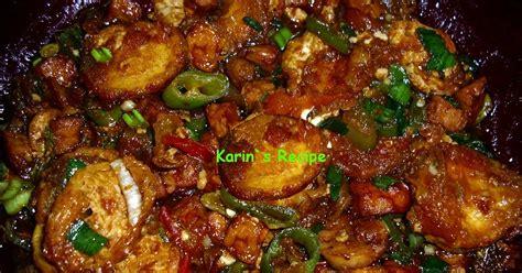 Kikkoman Sweet Soy Sauce Bumbu Saus Kecap Asin Manis Jepang karin s recipe tahu tempe pedas manis spicy stir fried