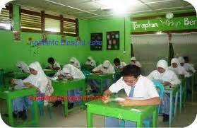 Surat Sakit Sekolah Susulan by Seputar Ujian Nasional 2012 Untuk Jenjang Sma Ma