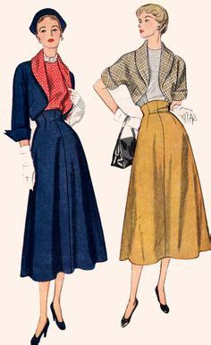swing era fashion trousers and pajamas on
