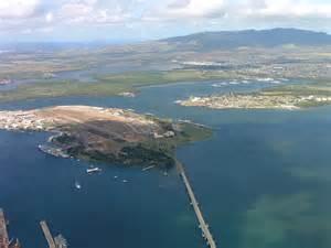 panoramio photo of ford island