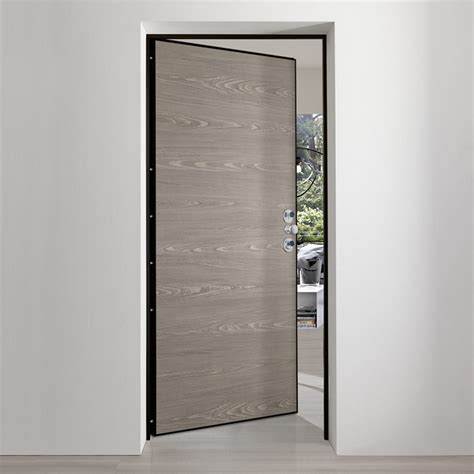 la porta titano titanocs rivestimento esterno materik anice