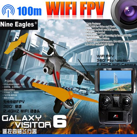 Join Remote Rc Helicopter Quadcopter Drone Part Fo nine eagles galaxy visitor 6 rtf gv6 rc helicopter with hd