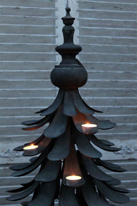 Tannenbaum Gestell Metall by Metall Weihnachtsbaum Antik Tannenbaum Dekobaum Christbaum