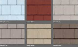 Vinyl Cedar Shake Siding Colors Vinyl Siding Foundry Shingle Like Real Cedar Shingle 20