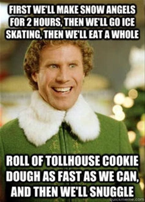 Funny Elf Memes - buddy the elf funny quotes quotesgram