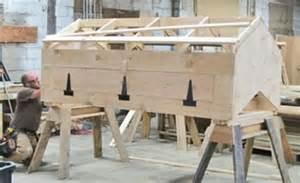 Barn Cupola Plans Sugar Shacks Amp Sugaring Houses The Company That Makes The