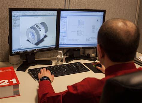 design engineer eligibility optics capabilities