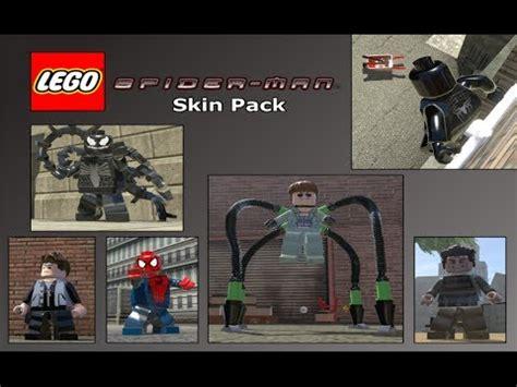 Mr Men Wall Stickers lego marvel super heroes sam raimi spider man mod pack