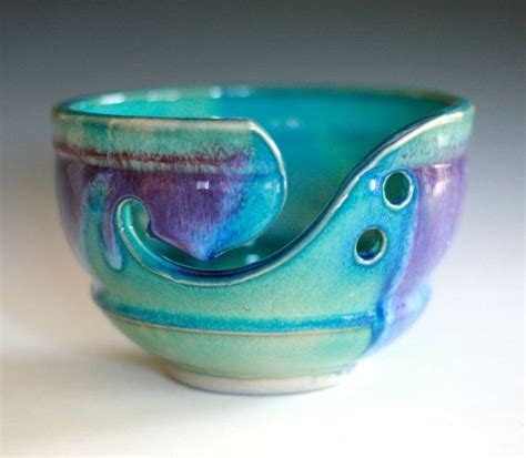 Handmade Bowls Pottery - 25 best ideas about yarn bowl on ceramica