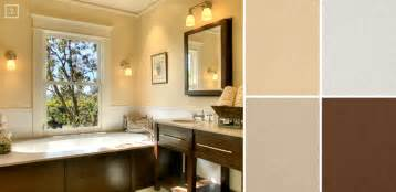 bathroom color ideas palette and paint schemes trees