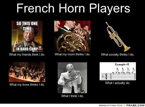 French Memes - funny french horn memes image memes at relatably com