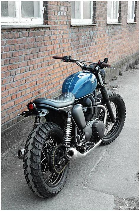 Triumph Auto Und Motorrad by Pin Von Andy D Auf Cafe Racer Pinterest Motorrad
