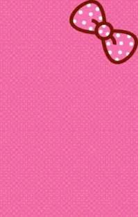 pink hello kitty wallpaper art hellokitty wallpaper