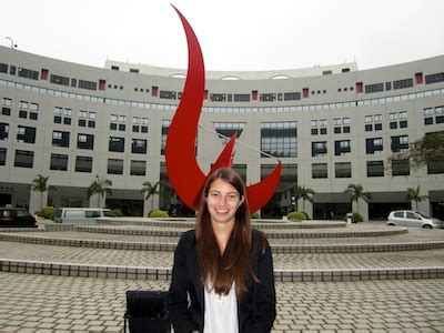 Mcgill Desautels Mba Scholarship by Desautels Student Morisset Wins Hsbc In Business