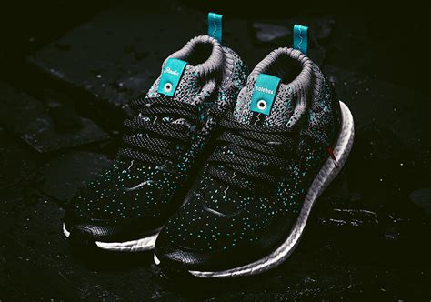 Adidas Ultra Boost Solebox packer shoes solebox adidas ultra boost mid energy boost release date sneakernews